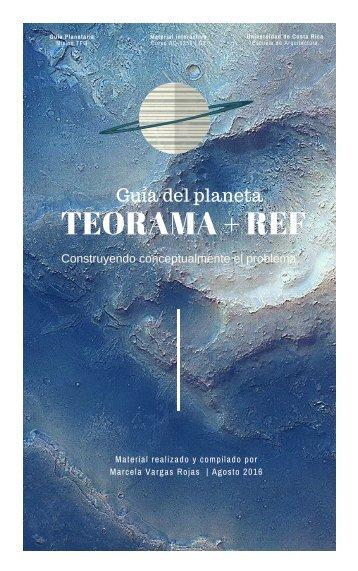 [04] PLANETA TEORAMA + REF.