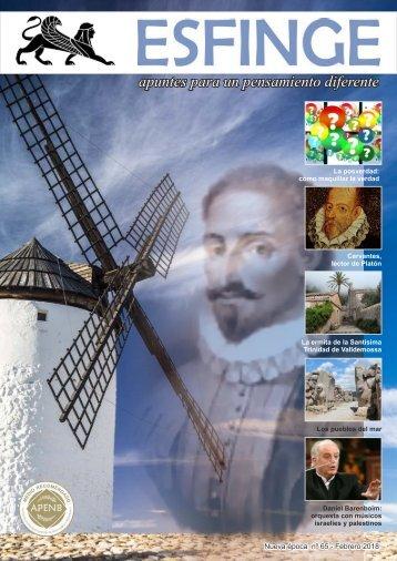 Revista Malecon Nº1