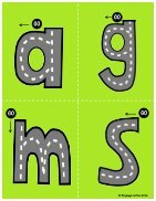 ROAD-ABCs-LOWERCASE1 - Page 2