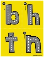 ROAD-ABCs-LOWERCASE1 - Page 3