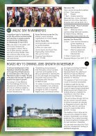 What's Happening March - May 2018 - Page 3