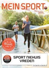 Sport Niehuis