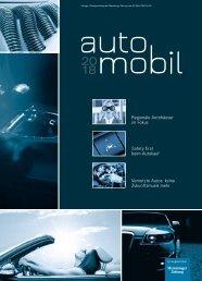 """""""automobil""""-Magazin für Memmingen"""