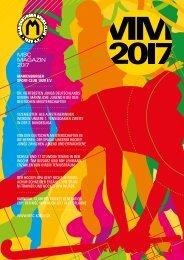 MSC-Magazin 2017