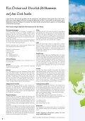Cook Islands - Willkommen im Paradies - Page 4