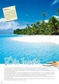 Cook Islands - Willkommen im Paradies - Page 6