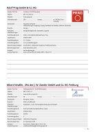 Info-Katalog Allgäuer Lehrstellenbörse 2018 - Seite 7