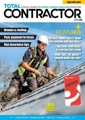 Total Contractor Magazine
