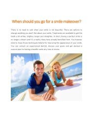 Top Facts You Need to Know About Ceramic Veneers