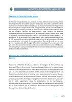 MEMORIA GESTIÓN 2017 v2 - Page 7