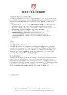 Hotel Hochschober Programm Juli und August 2018 - Page 2