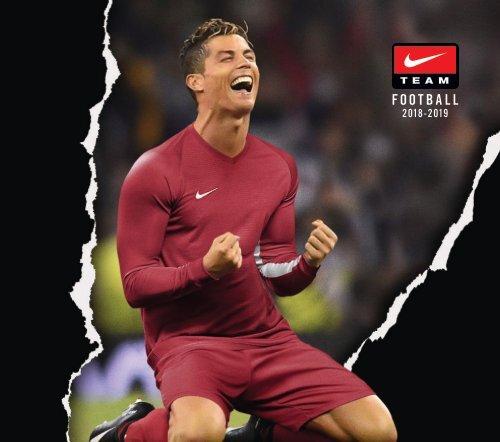 Nike Katalog 2018-2019