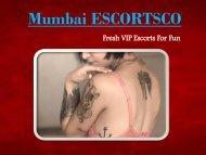 Mumbai Escorts by Mumbai ESCORTSCO