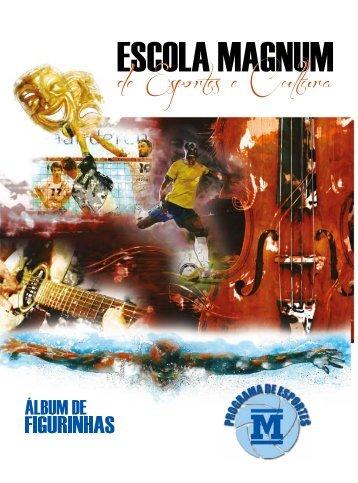 ALBUM MAGNUM
