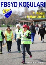FBSYD KOŞULARI BÜLTEN-1