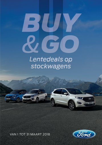 Ford Buy & Go