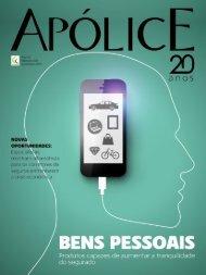 Revista Apólice #203