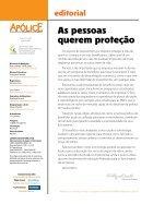Revista Apólice #201 - Page 3