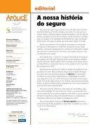 Revista Apólice #200 - Page 3