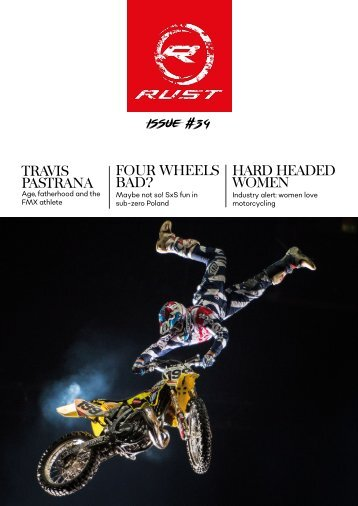 RUST Magazine: RUST#34