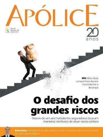 Revista Apólice #199