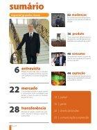 Revista Apólice #199 - Page 4