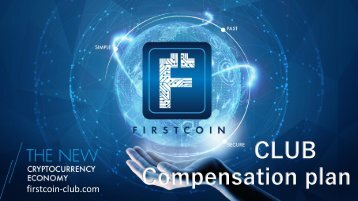 FirstCoin_Compensation_Plan