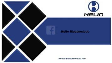 helio catalogo 2