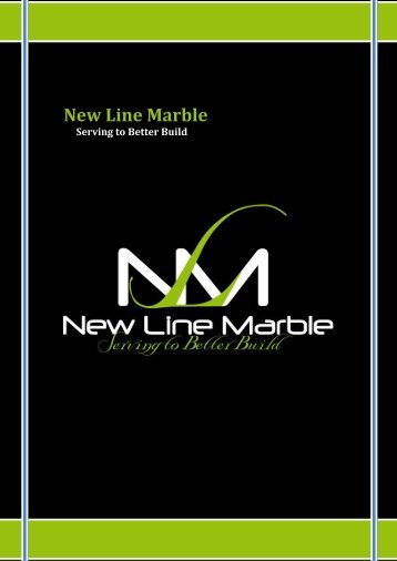 New Line Marble