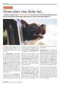 Plätzchen - das Kundenmagazin von dog & dino, Ausgabe 1, 2018 - Seite 4