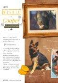 Plätzchen - das Kundenmagazin von dog & dino, Ausgabe 1, 2018 - Seite 6