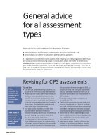Preparing for CIPS Diploma level assessments - Page 4