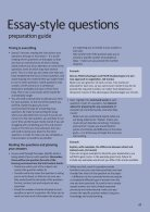 Preparing for CIPS Diploma level assessments - Page 7