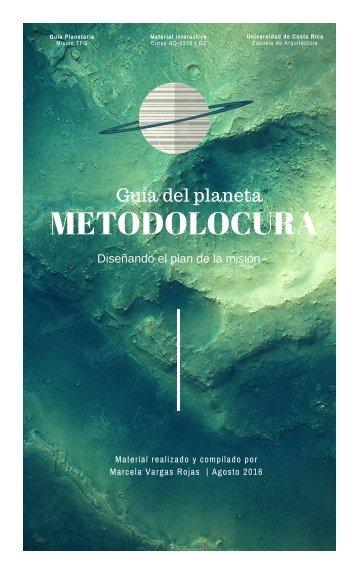[05] PLANETA METODOLOCURA