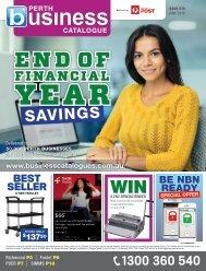 Perth Business Catalogue