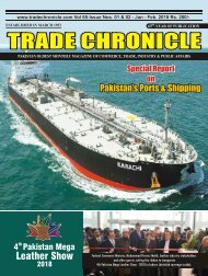 Trade Chronicle Jan-Feb 2018
