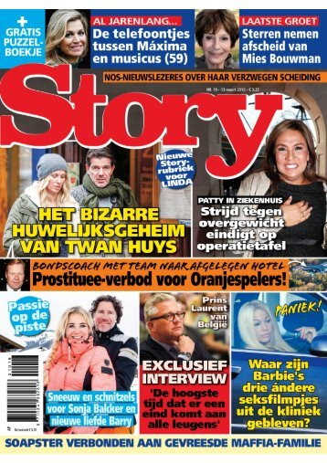 Story 10 cover