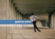 Monitor Book SKATE
