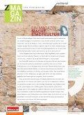 zett Magazin Februar / März - Page 3