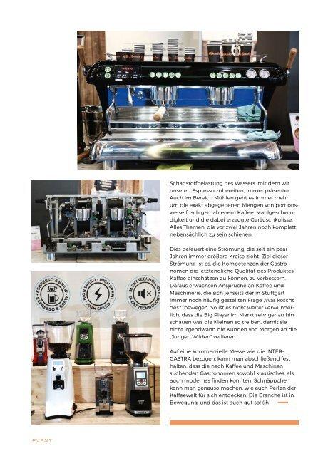 Kaffee Globus - Ausgabe 5