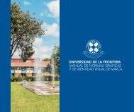 Manual Normas Gráficas UFRO
