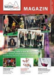 WERKStadt Magazin_Januar 2018_Web