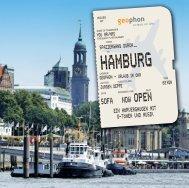 geophon Hörbuch Hamburg Booklet