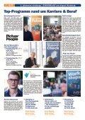 Der Messe-Guide zur 3. jobmesse nürnberg - Page 6