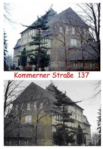 1960-63 - Handelsschule Euskirchen als Sprungbrett ins Leben