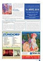 Kölner Süden Magazin Februar 2018 - Page 5