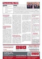 Brühler Markt Magazin Februar 2018 - Page 2