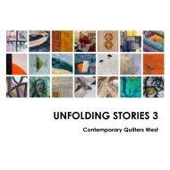 CQ West: Unfolding Stories 3