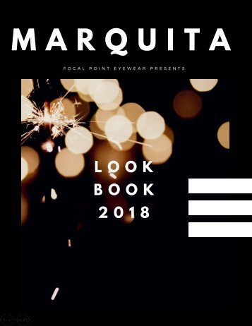 Marquita Lookbook