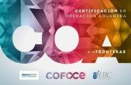 Brochure COA 2018